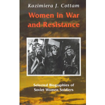 Women in War and Resistance
