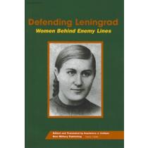 Defending Leningrad
