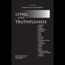 Lying and Truthfulness