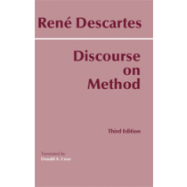 Discourse on Method (Cress, Third Edition)