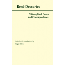 modern philosophy philosophical essays and correspondence · rene descartes
