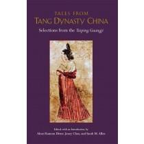 Tales from Tang Dynasty China