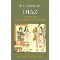 The Essential Díaz