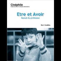Cinéphile: Etre et Avoir, Manuel du Professeur