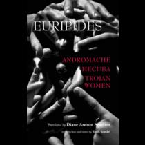 Andromache, Hecuba, Trojan Women