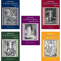 The Faerie Queene: Complete in Five Volumes