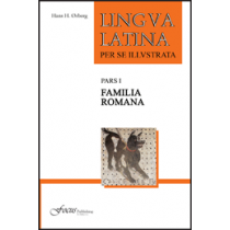 Lingua Latina: Pars I: Familia Romana (full-color edition)