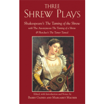 Three Shrew Plays