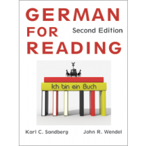 German for Reading (Second Edition)