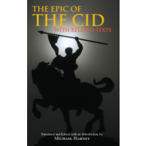 Hispanic literature in translation the epic of the cid fandeluxe Images