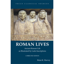 Roman Lives, Corrected Edition