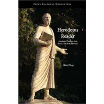 Herodotus Reader