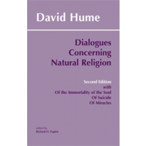 Dialogues Concerning Natural Religion (Second Edition)