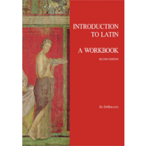 Introduction to Latin (Second Edition): A Workbook