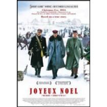 Joyeux Noel, Christian Carion, 2005 DVD