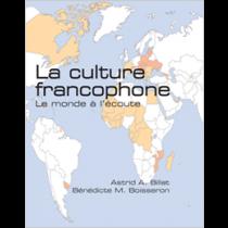 La culture francophone