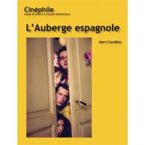Cinéphile: L'Auberge espagnole