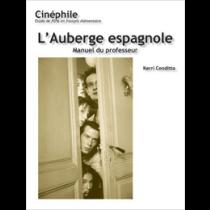Cinéphile: L'Auberge espagnole, Manuel du Professeur