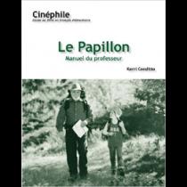 Cinéphile: Le Papillon, Manuel du professeur