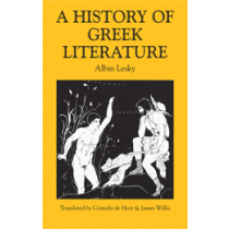 A History of Greek Literature