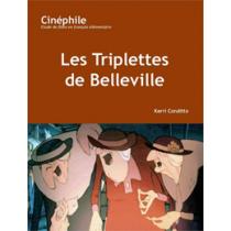 Cinéphile: Les Triplettes de Belleville