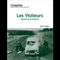 Cinéphile: Les Visiteurs, Manuel du professeur