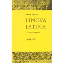 Lingua Latina: Indices