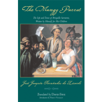 Hispanic literature in translation the mangy parrot fandeluxe Images
