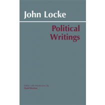 Locke: The Political Writings