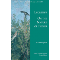 On the Nature of Things (Englert Edition)