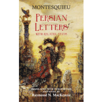 Persian Letters (MacKenzie Edition)