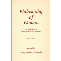 Philosophy of Woman (Third Edition)
