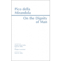On the Dignity of Man