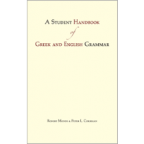A Student Handbook of Greek and English Grammar