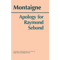 Apology for Raymond Sebond