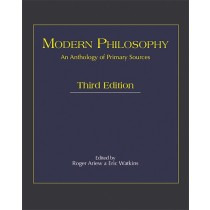 Modern Philosophy (Third Edition)
