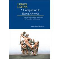Lingua Latina: A Companion to Roma Aeterna