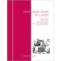 New First Steps in Latin, Revised and Corrected