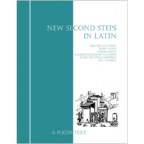 New Second Steps in Latin, Revised and Corrected