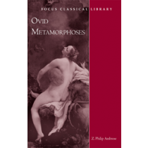 Metamorphoses (Ambrose Edition)