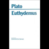 Euthydemus (Sprague Edition)