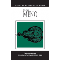 Meno (Anastaplo & Berns Edition)