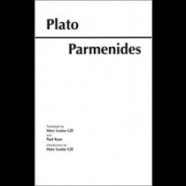 Parmenides (Gill & Ryan Edition)