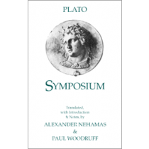 Symposium (Woodruff & Nehamas Edition)