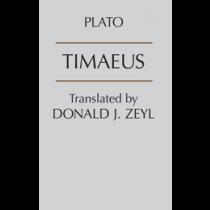 Timaeus (Zeyl Edition)