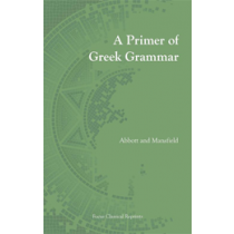 A Primer of Greek Grammar