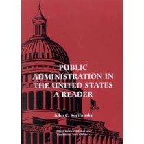 Public Administration in the United States