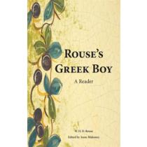 Rouse's Greek Boy: A Reader