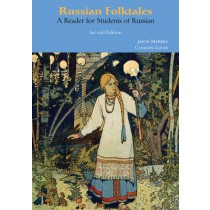 Russian Folktales: A Reader for Students of Russian (Second Edition)