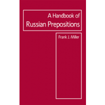A Handbook of Russian Prepositions
